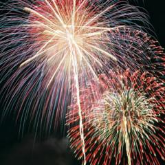2021年度鳥羽湾連続花火の日程のお知らせ
